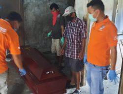 Mayat Membusuk, Berman Silaban Ditemukan Tewas di Kamar Mandi