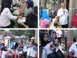 Semangat Ramadhan, FORKAM Berbagi Dengan Puluhan Anak Yatim dan Dhuafa