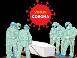 Bertambah Positif Covid-19, Pandemi Covid-19 di Kab.Sergai Masih Mengkhawatirkan