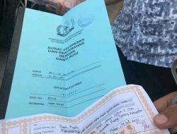 Terkait OTT Di Langkat Poldasu Pulangkan Camat Padang Tualang, Kades dan Sekdes Besilam