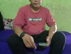 Ketua Persatuan Wartawan Media Online Poldasu Minta Polisi Usut Pelaku Penyiraman Air Keras