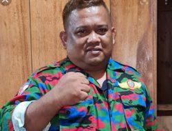 Ketua Dewan Penasehat F.SPTI – K SPTI Kabupaten Langkat Samsul Tarigan Prihatin Atas Tudingan Miring Terhadap Okor Ginting