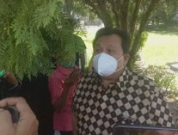 Masyarakat Langkat Mendoakan Persidangan Okor Ginting agar Mendapatkan Keadilan