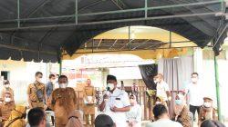 1.000 ASN Pemkab Sergai Ikut Grebek Dahsyat di 5 Pasar Rakyat