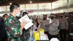 Kapolda Sumut Sambut Kedatangan Wakapolri Kunker ke Medan