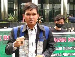 Yudhi Desak KPK dan Mabes Polri Usut Tuntas Kasus Dugaan Suap Anggota DPRD Kota Binjai