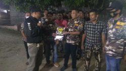 Sub Rayon FKPPI Stabat Lama Barat Resmi Terbentuk.
