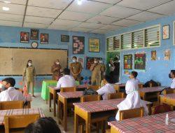 Ali Akbar Rindu Bersekolah Simulasi di Sergai The Best