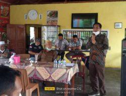 Jalin Silaturahmi Bersama Wartawan, Direktur RSUD Sultan Sulaiman Sergai Akan Tingkatkan Pelayanan Pasien