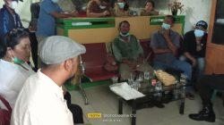 Pertanyakan Dualisme, Warga Kelompok Sadar Wisata Pantai Sialang Buah lakukan Mediasi di Kantor Desa Sialang Buah