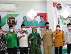 Muscab Ke- IV DPC PPP Sergai Tahun 2021, Ketua DPW PPP Sumut: Momentum ini Untuk Persiapan kader petarung pemilu 2024