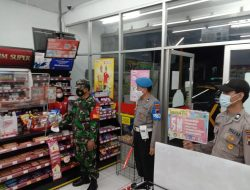 TNI Polri Tekankan Pendekatan Humanis saat Tegur Warga