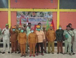 Maha Sembiring Resmi Jabat PLT Ketua PC PPM Kabupaten Karo