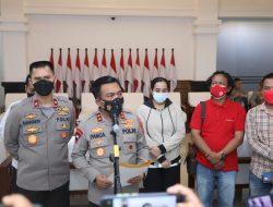 Kapoldasu akan Tuntaskan Kasus Keributan di RS HKBP Balige