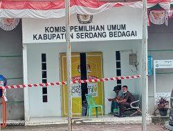 Pasca Kejari Geledah Kantor KPU Belum Ada Titik Terang, Ketua FKI-1 Sergai: Harus Terbuka