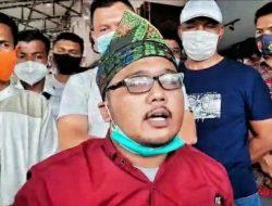 Ketua AMANAT Langkat Meminta Diskotik Star Fly Kuala Langkat Di Tutup Karna Diduga Beroperasi Tadi Malam