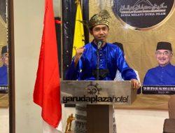 Ribut Soal Ornamen Melayu Dan Minta Ketua MABMI Langkat Mundur,Ketua Belia DMDI Langkat Angkat Bicara
